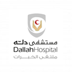 مستشفى دلة