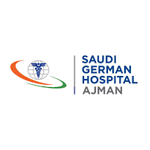 Saudi German Hospital Ajman